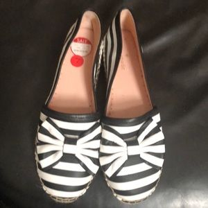 Kate spade summer shoe